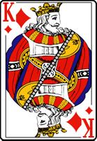 Karo Karten Legen